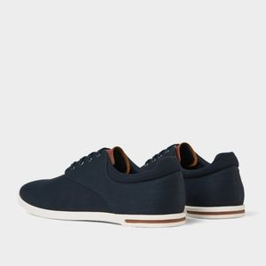 Zara man fabric sneakers
